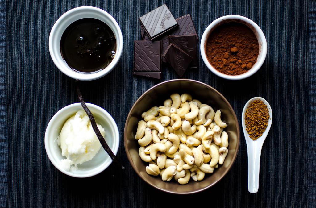 Crostata vegana al cioccolato