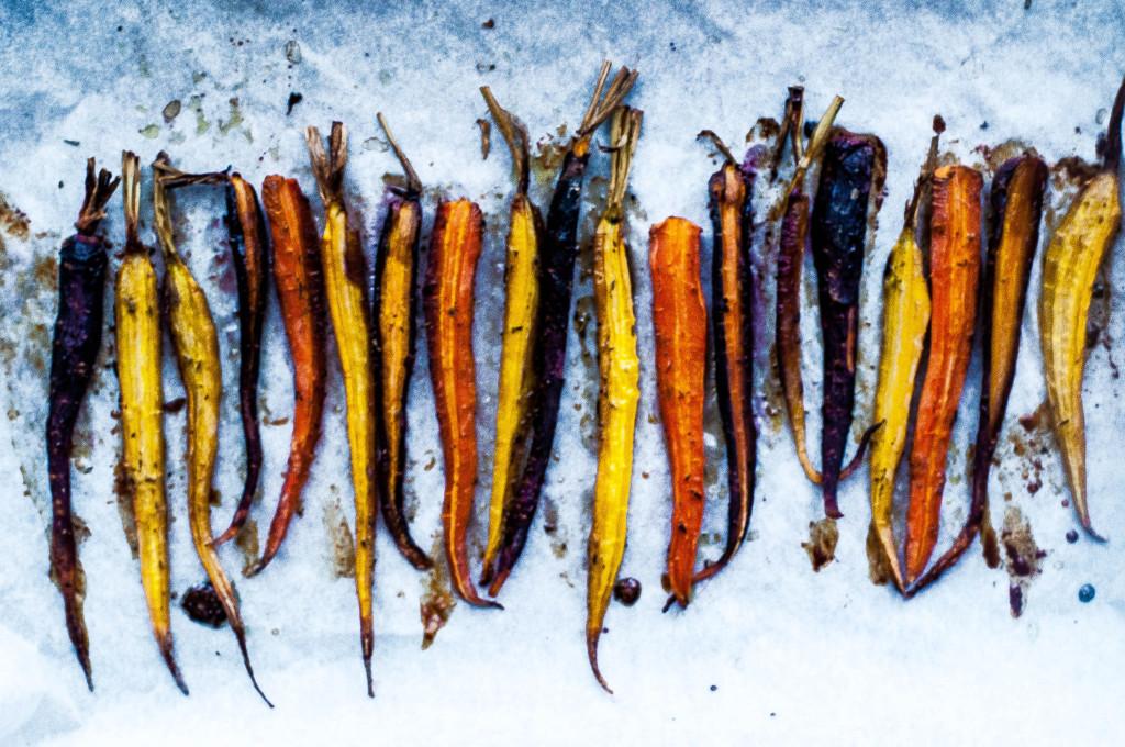 Insalata di lenticchie beluga