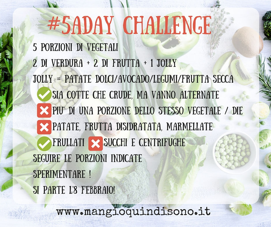 #5aDay Challenge