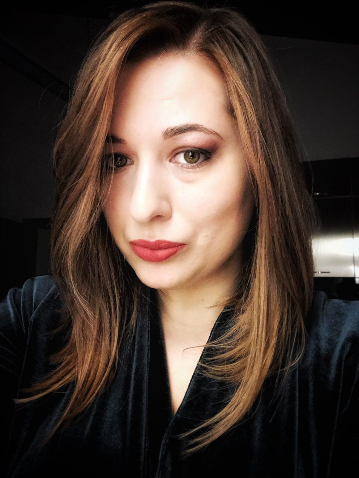 Chiara Gavioli creatrice di Mangio Quindi Sono