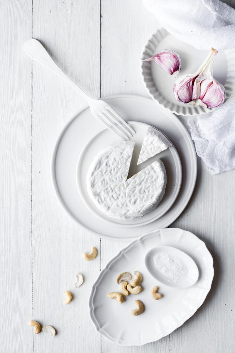 Come scegliere i props per food photography bianchi