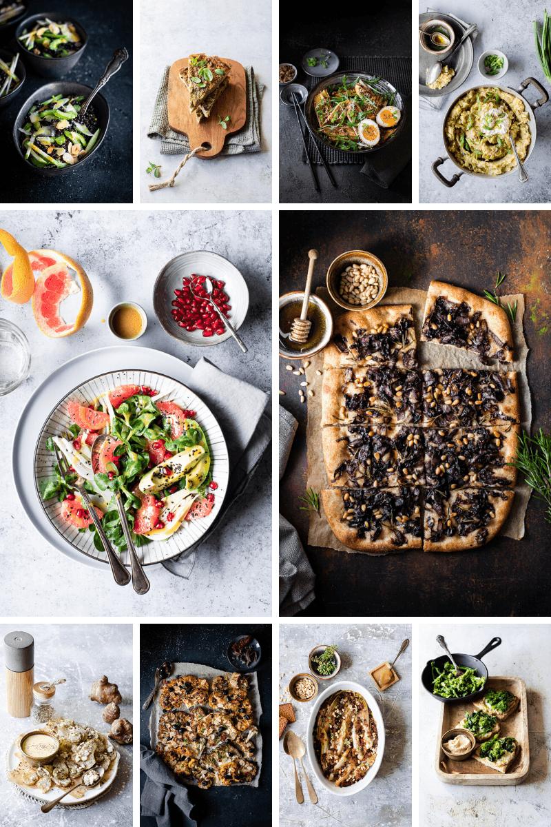 Come cucinare le verdure Invernali | Più di 80 ricette e idee