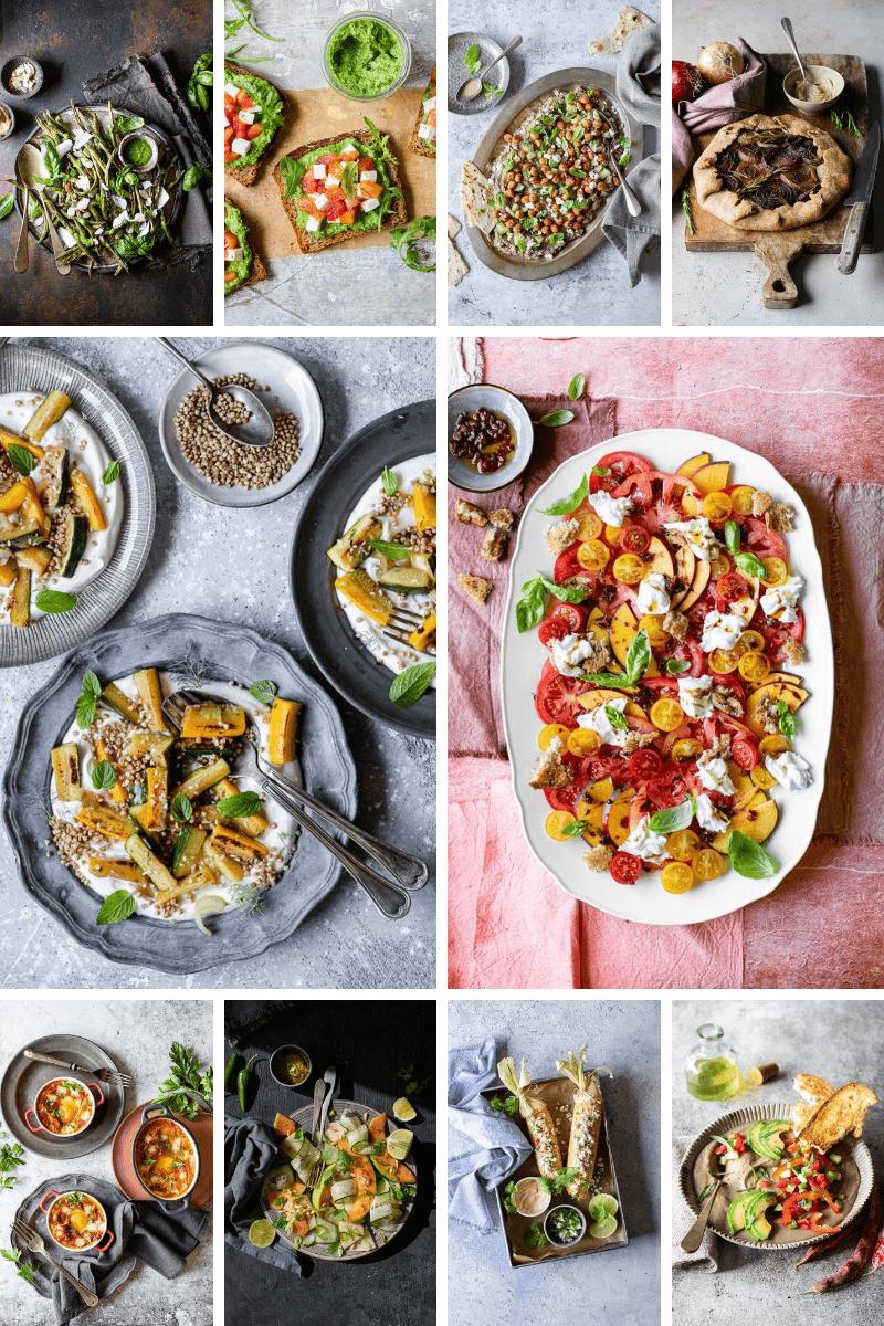Come cucinare le verdure estive | Più di 80 idee e ricette