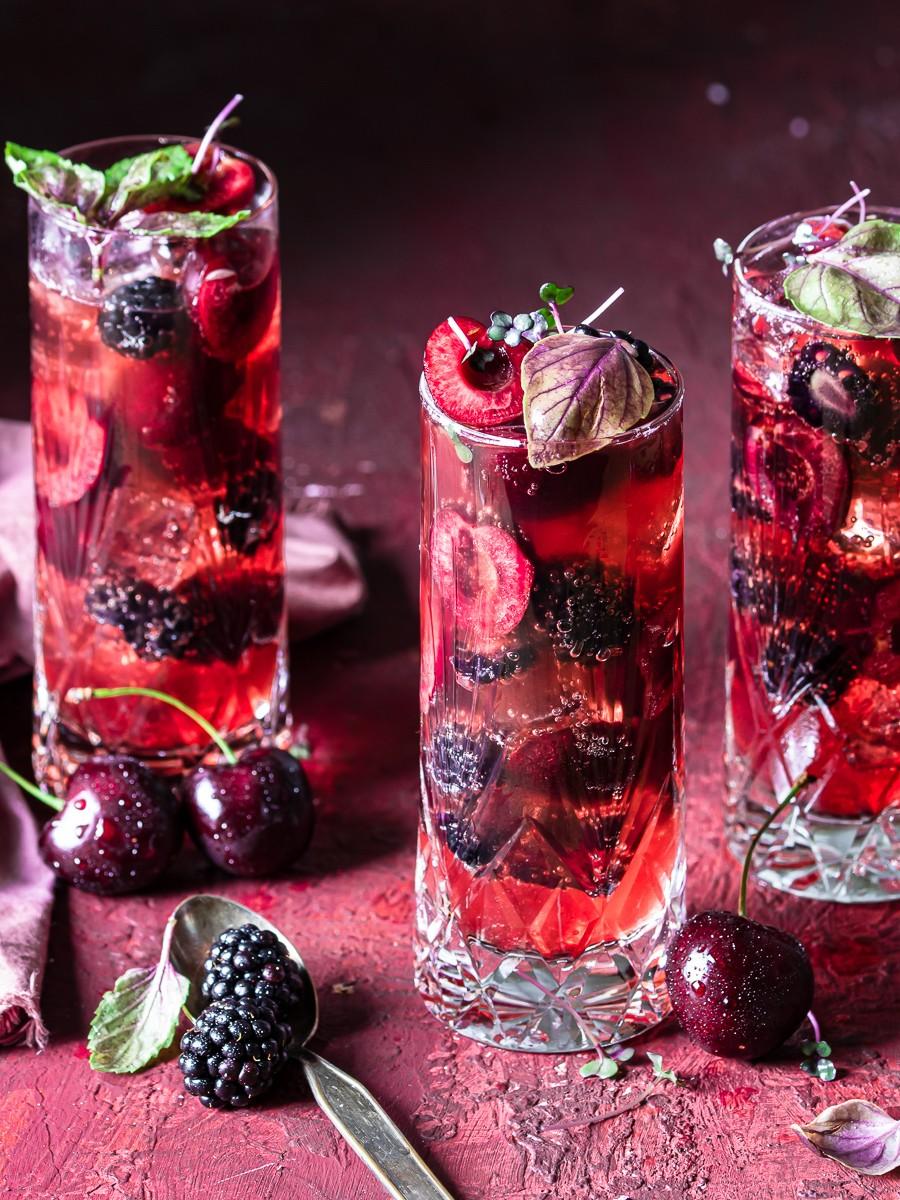 drink ciliegie